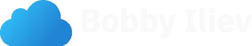 Bobby Iliev Logo