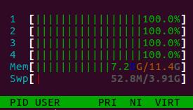Installing Siege Stress Tester on a CentOS Server