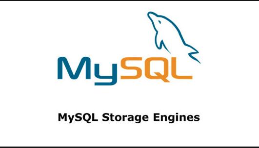Check the storage engine for a MySQL table via terminal
