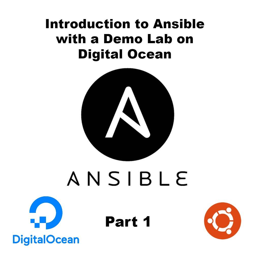 Introduction to Ansible - Part 1